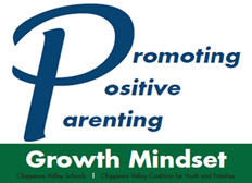 Promoting Positive Parenting - Growth Mindset