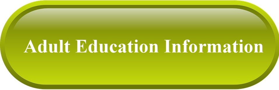 Adult Education Information