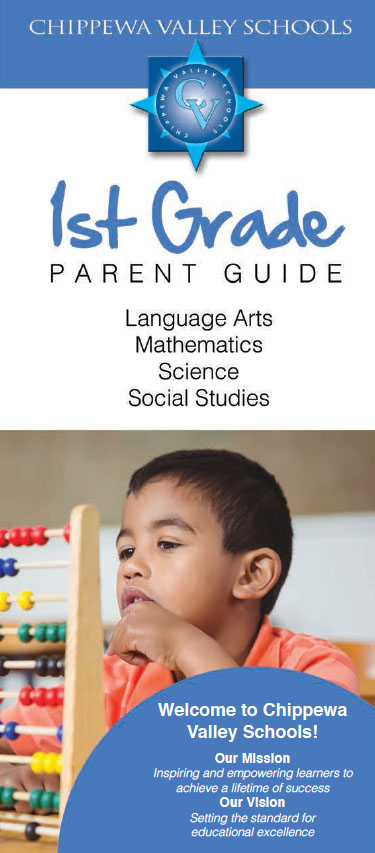 Parent Guide 1st