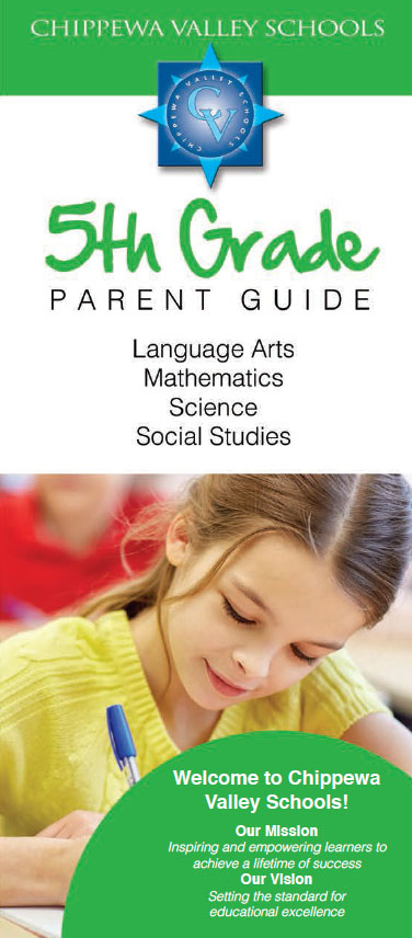 Parent Guide 5th