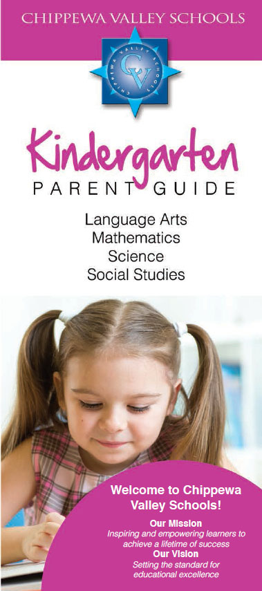 Parent Guide K