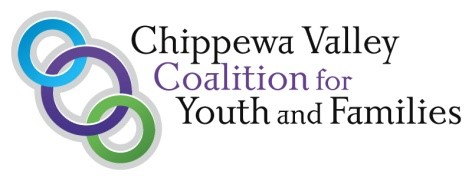 Chippewa Valley Coalition for Youth and Families logo